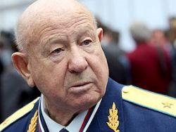 Леонов об отечественной авиации