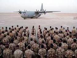 Советские дезертиры в Афганистане об уходе НАТО