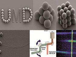 Новость на Newsland: Разработаны нанометоды для медицинской диагностики