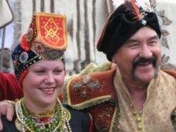 Русские азиаты илии европейцы