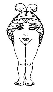 Картинки по запросу пузатая богиня