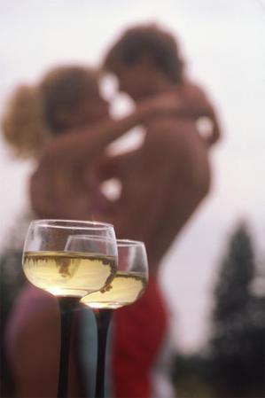 Алкоголь и секс советы сексолога