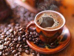 Кофе защищает от цирроза печени