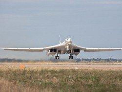 МО Британии прокомметировало перехват российских Ту-160