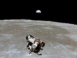 Американские астронавты рассказали о загадочной