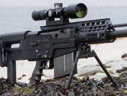 Американцы запатентовали самоуничтожающиеся пули