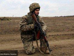 Украина заявила о разгроме российской армии в случае войны