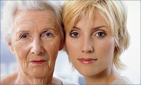 Извлечение гена старения продлевает жизнь мышей, в теории и людей