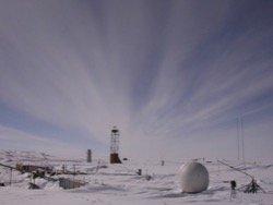 Китай намерен изучать Антарктиду совместно с Россией
