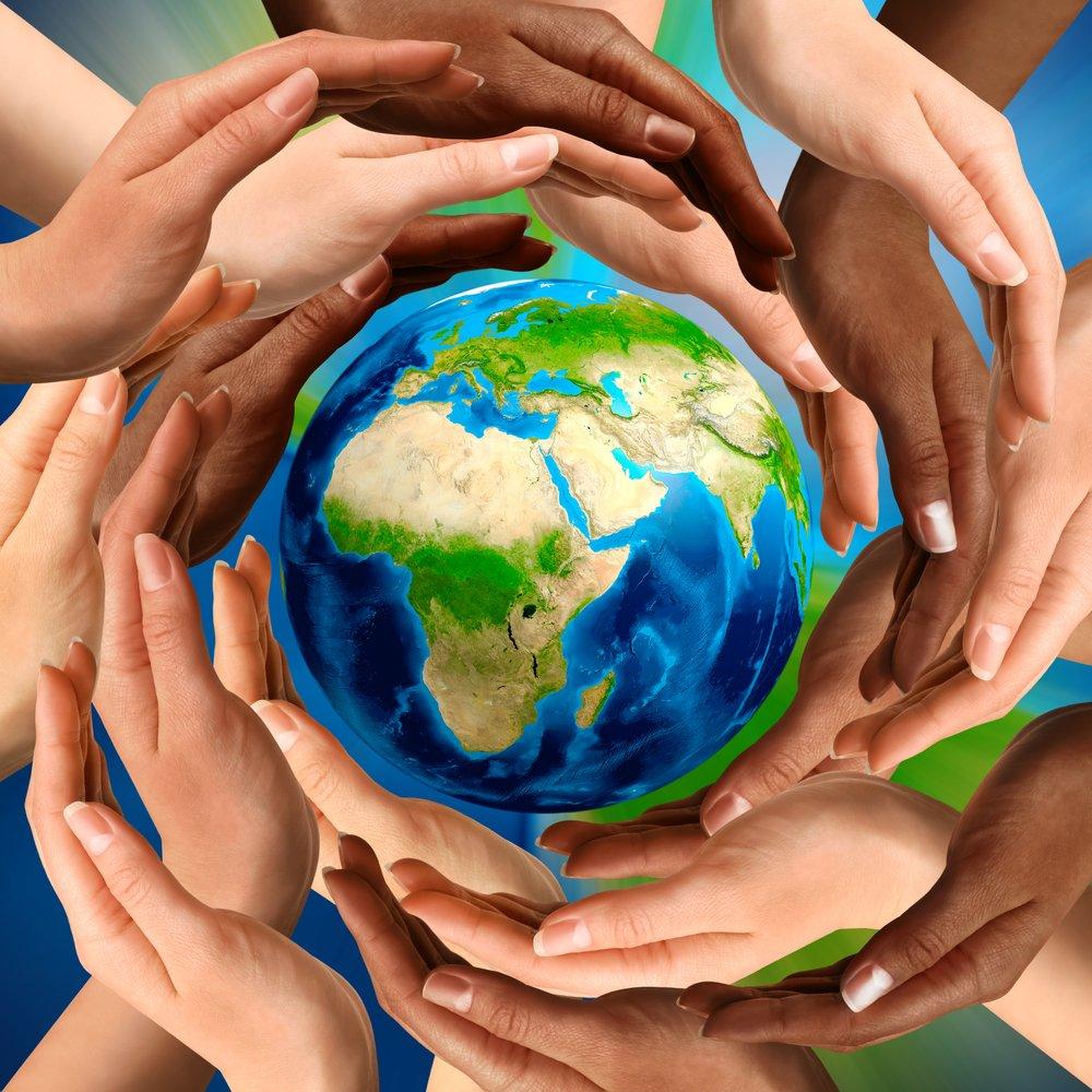 Картинки спасем мир вместе