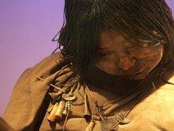 Доказано уничтожение индейцев европейцами