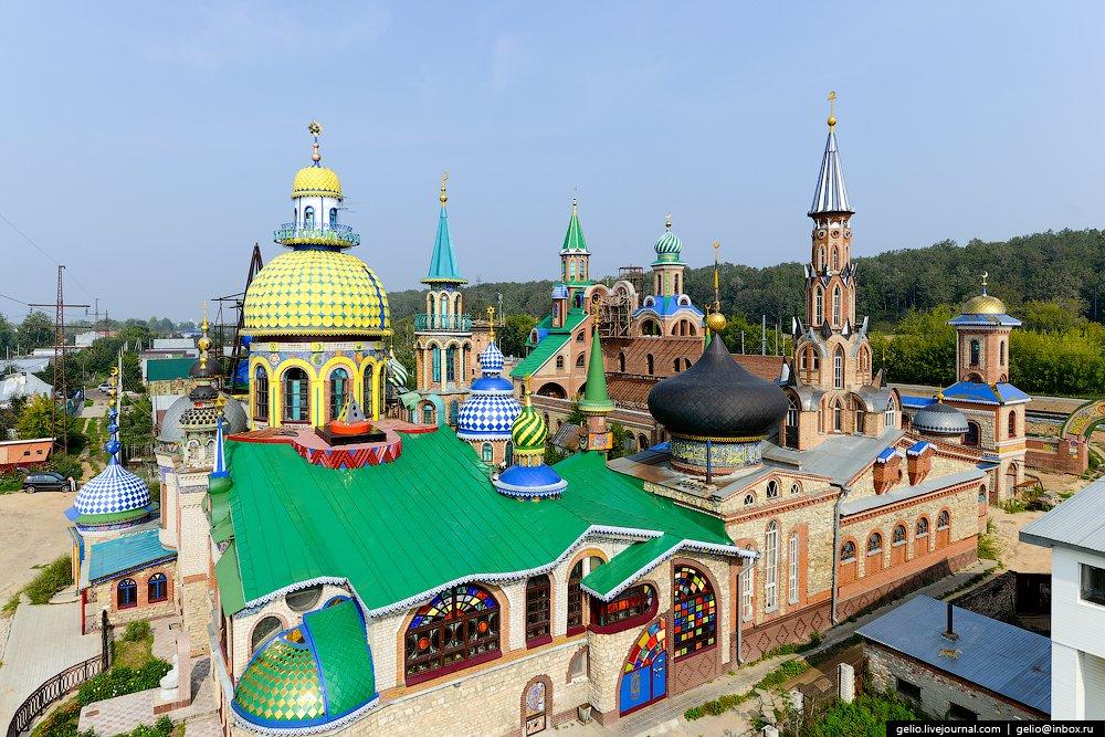 Про российскую культуру и культы