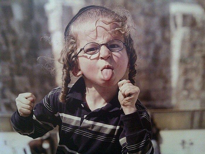 Фото на кастинг в рекламу для детей до года