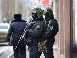 Трое террористов-смертников взорвались у здания полиции в Ставрополье