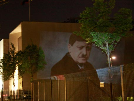 """Эрдоган – это турецкий Гитлер"""