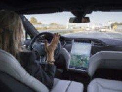 Автомобили с автономной системой управления будут оснащаться черными ящиками