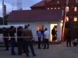 Толпа разоружила полицейских в ингушском морге и забрала тело боевика