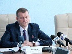 В Севастополе потеряли начальника земельного департамента правительства