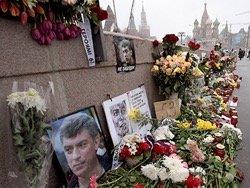 Оппозиция заменит протестное шествие возложением цветов на месте гибели Немцова