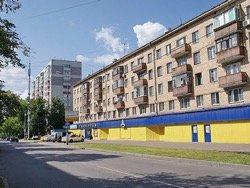 В Москве демонтируют