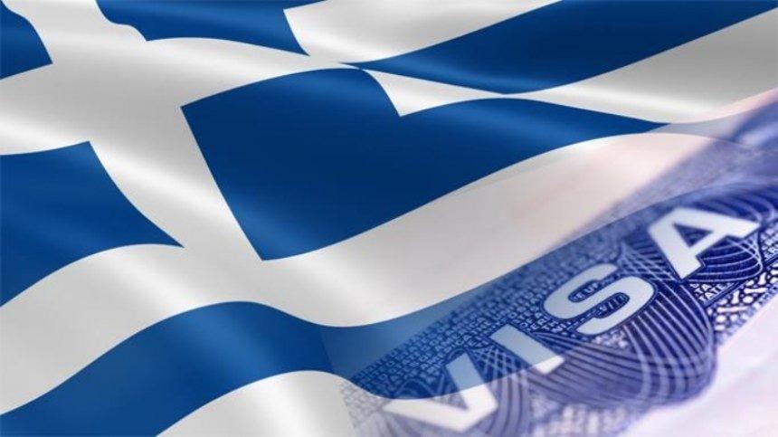 В грецию нужна виза