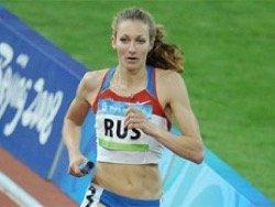 Российская бегунья: Как нам без допинга показывать результат?