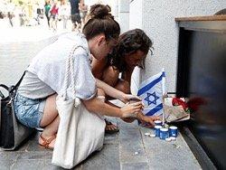 Израиль приостановил въезд в страну для 83 тысяч палестинцев