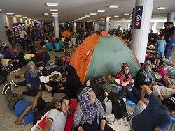 Президент раскритиковал либеральное отношение к мигрантам