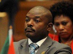 В Бурунди арестованы 11 школьников за порчу портрета президента в учебнике