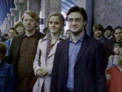 Дэниел Рэдклифф может вернуться к роли Гарри Поттера
