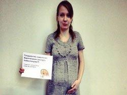 Голодовка матерей из чернобыльской зоны неизбежна?