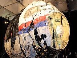 И снова МН-17: Австралия говорит, что Россия не виновата, улики подделаны