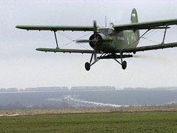 В Саратовской области при падении легкомоторного самолета погибли два человека
