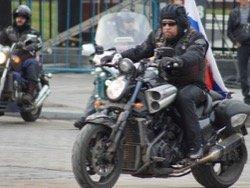 """В Екатеринбурге полиция запретила шоу байкеров клуба """"Ночные волки"""""""