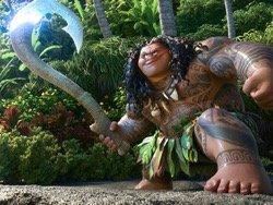 Disney раскритиковали за изображение толстого полинезийского божества