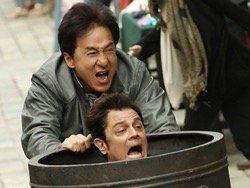 Новый фильм с Джеки Чаном показал самый успешный старт в карьере актера