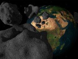 Американские ученые попытаются изменить курс астероида Бенну, угрожающего Земле