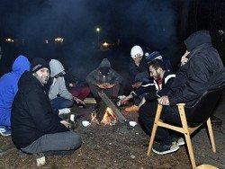 Швеция: беженцы грозят голодовкой из-за жилья на отшибе