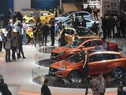 """На """"АвтоВАЗе"""" предложили награждать олимпийцев автомобилями Lada"""