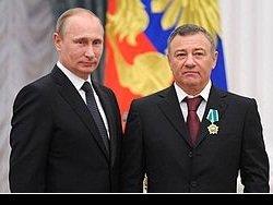 """Ремонт """"Артека"""" от Ротенберга подорожал в 5,7 раза, как и мост в Крым"""