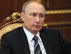 Путин посоветовал россиянам поскорее брать ипотеку