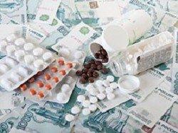 УФАС раскрыла сговор поставщиков лекарств в больницы Москвы и МО
