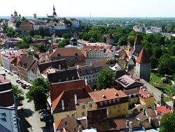 Самые безопасные для туристов - Эстония, Чехия и Германия