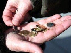 Россия погружается в болезненную бедность