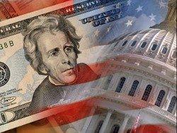 Россия упорно финансирует Америку