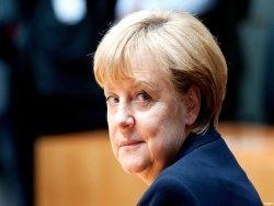 Откровения Фрау Меркель
