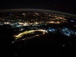 Астронавты NASA вернулись на МКС после выхода в космос