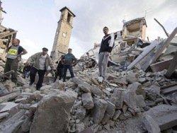 Число жертв землетрясения в Италии выросло до 247 человек