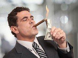 Топ отраслей, в которых не поленятся работать даже миллионеры