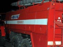 В Ессентуках при пожаре погибло два человека